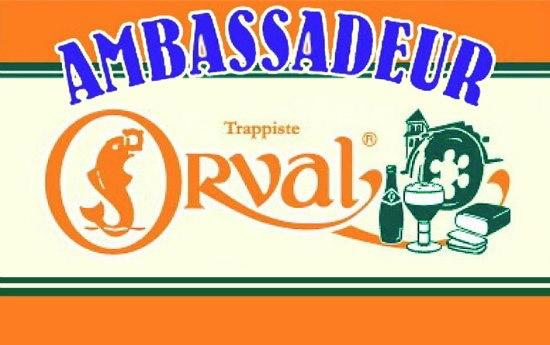 orval ambassadeur