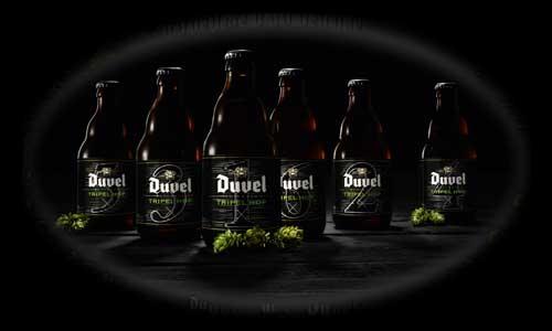 duvelTripel-Hop